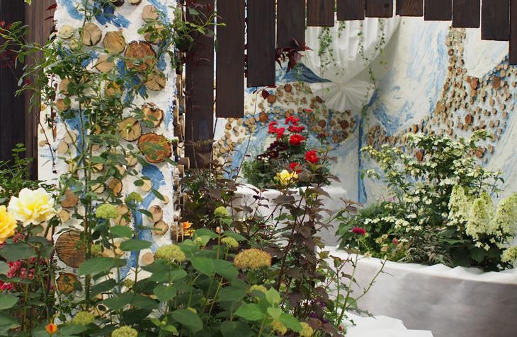 International Rose & Gardening Show